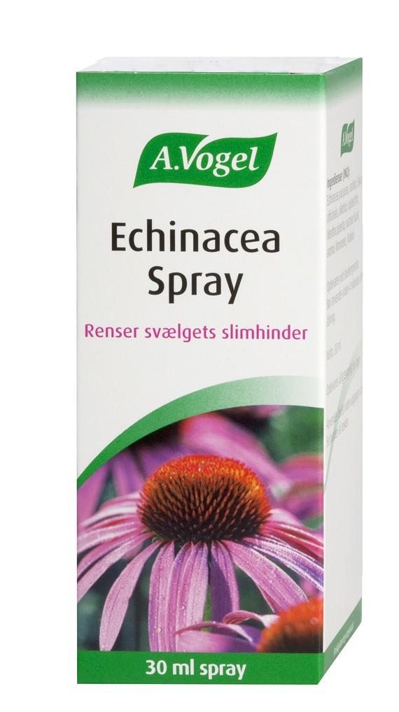 Billede af A. Vogel Echinacea Spray • 30 ml.