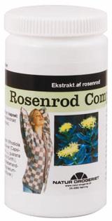 Billede af ND Rosenrod Complex 250 mg • 90 kap.