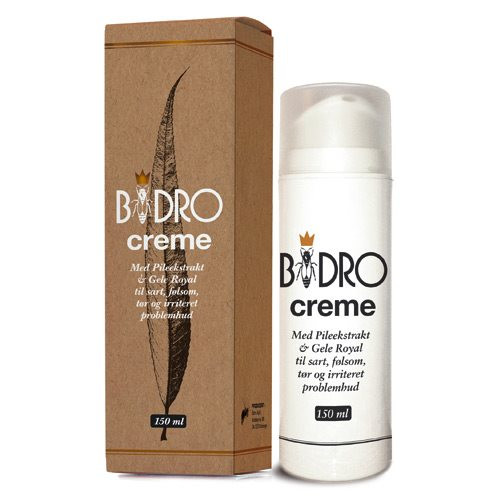 Bidro Creme • 150 ml.