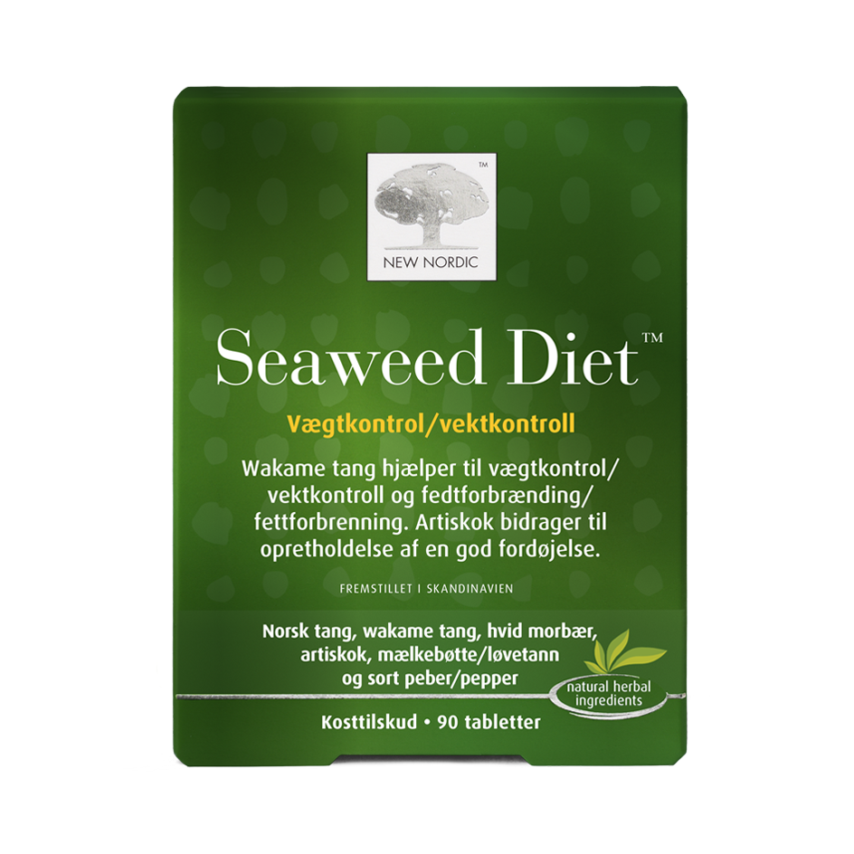 Seaweed Diet™