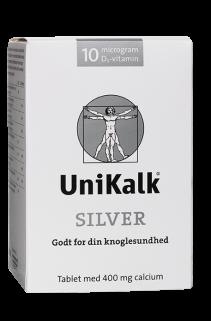 UniKalk Silver