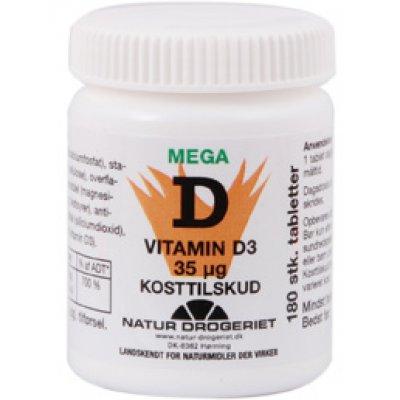 ND D-Vitamin 35 ug