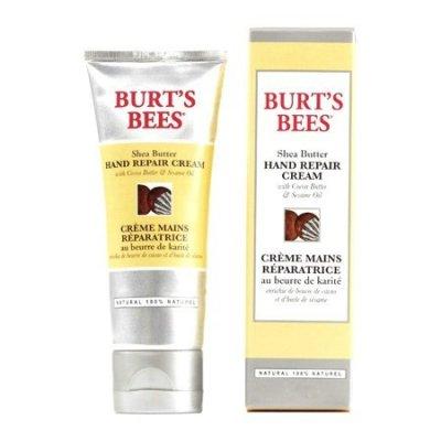 Burt's Bees Håndcreme • Shea Butter