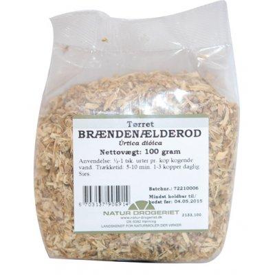 ND Brændenælderod • 100 g.