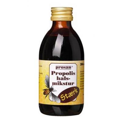 NatuPharma Propolis Stærk • 200 ml.