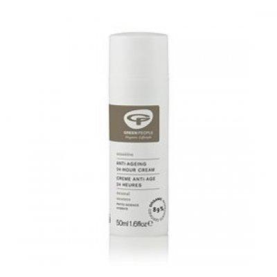 GreenPeople 24-hour cream neutral • 50ml.