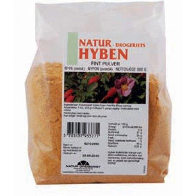 ND Hyben pulver • 500 g.