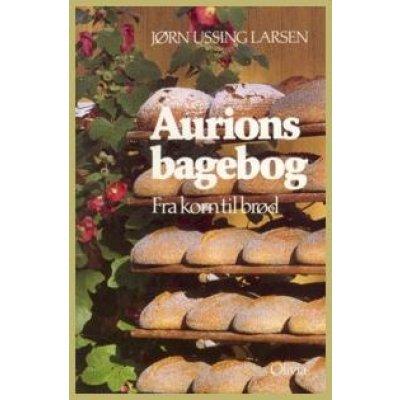 Aurions Bagebog