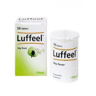 BioVita Luffeel • 50 tabl.