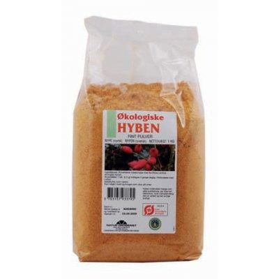 ND Hyben pulver Ø • 1 kg.