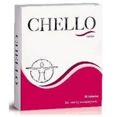 Mezina Chello Forte • 60 tabl.