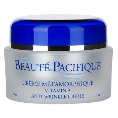 Beauté Pacifique A-vitamin creme i krukke - Creme Metamorphique