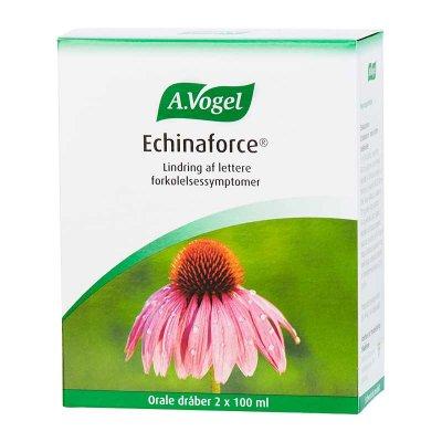 A.Vogel Echinaforce (2 x 100 ml)