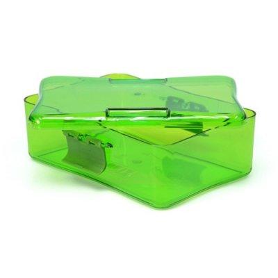 LunchBox Madkasse Green