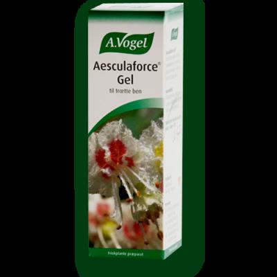 A. Vogel Aesculaforce Gel • 100 g.