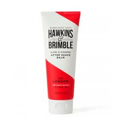 Hawkins & Brimble After Shave Balm • 125ml.
