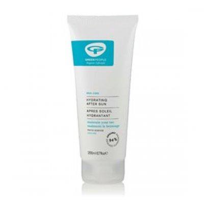 GreenPeople Aftersun lotion • 200ml.
