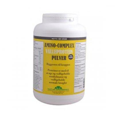 ND Amino-Complex 77% valleprotein • 900g.