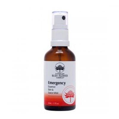 NatureSource Ansigt -& Aura spray Emergency Essence • 50ml.