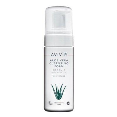 Avivir Aloe Vera Cleansing foam