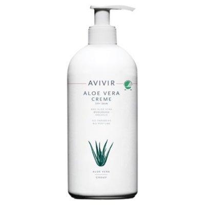 Avivir Aloe Vera Creme 80% • 500ml.