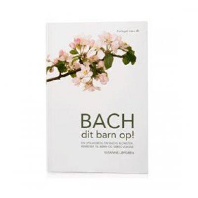 Mezina Bach dit barn op! bog Forfatter: Susanne Løfgren • 1 stk.
