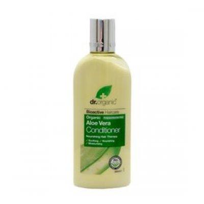 Dr. Organic Balsam Aloe Vera • 250ml.