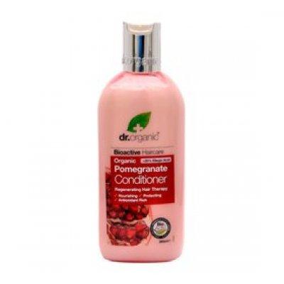 Dr. Organic Balsam Pomegranate • 265 ml.