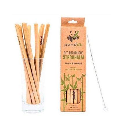 OBS Bambussugerør Bambussugerør • 1 pk.