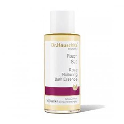 Dr. Hauschka Bath essence rose nurturing • 100ml.