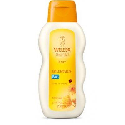 Weleda Calendula Bath  • 200 ml.