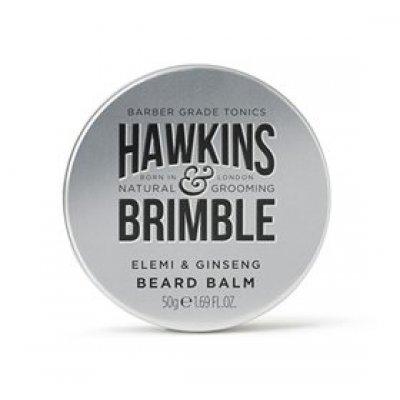 Hawkins & Brimble Beard Balm • 50g.