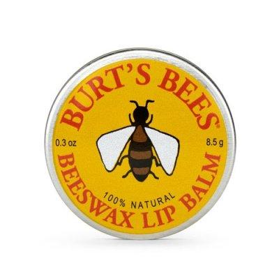Burt´s BeesLip balm beeswax tins 8,5 gr • 1stk.