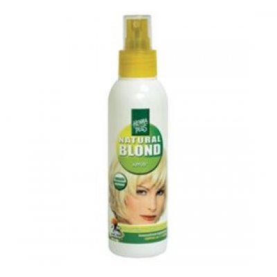 Henna Plus Blondspray camomille • 150ml.