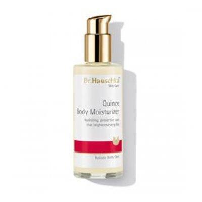 Dr. Hauschka Body moisturizer quince • 145ml.