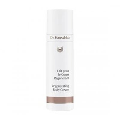 Dr. Hauschka Body moisturizer regenerating • 150ml.