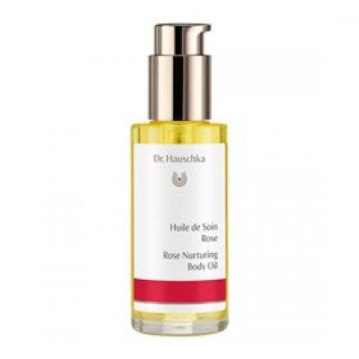 Dr. Hauschka Body oil rose • 75ml.