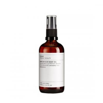 Evolve Body Oil Skin Saviour • 100 ml.