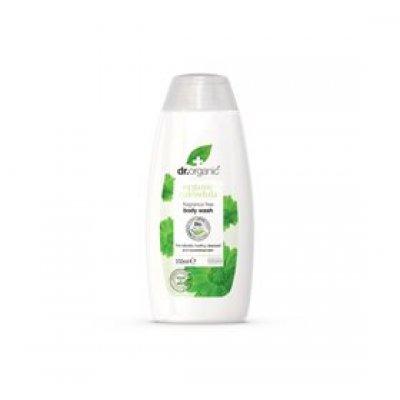 Dr Organic Body Wash Calendul • 250ml.