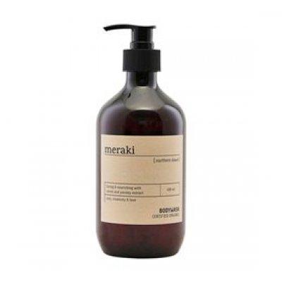 Meraki Body wash, Northern dawn • 490 ml