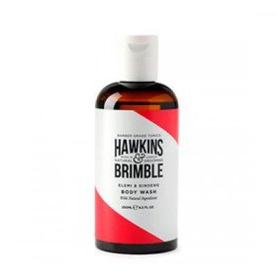 Hawkins & Brimble Body Wash • 250ml.