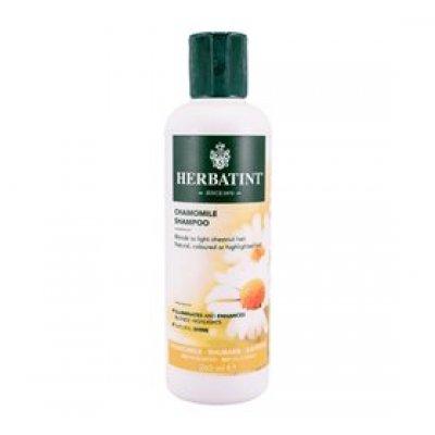 Herbatint Chamomile shampoo 260 ml