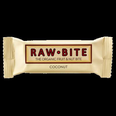 Rawbite Kokos • 50 g.