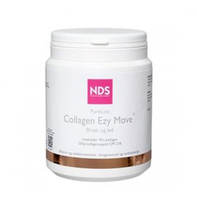 NDS Collagen Ezy Move • 250g.