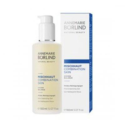 Annemarie Börlind Comb. Skin Cleansing Gel • 150ml.
