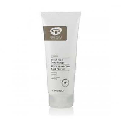 GreenPeople Conditioner neutral • 200ml.