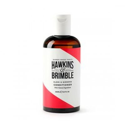Hawkins & Brimble Conditioner • 250 ml.