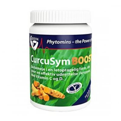 BioSym CurcuSym BOOST • 120 kaps