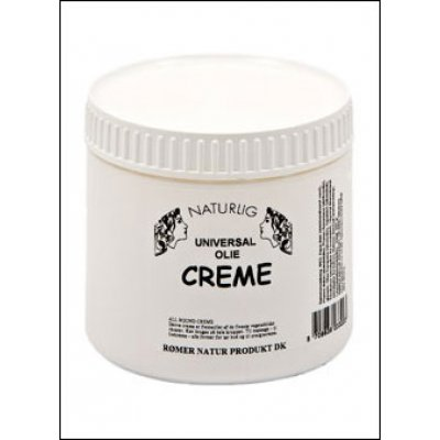 Rømer All Round Creme M. Lavendel • 450 ml.