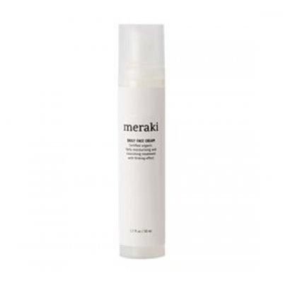 Meraki Daily face cream • 50 ml